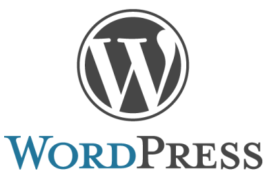 logo wordpress - Apa itu WordPress?