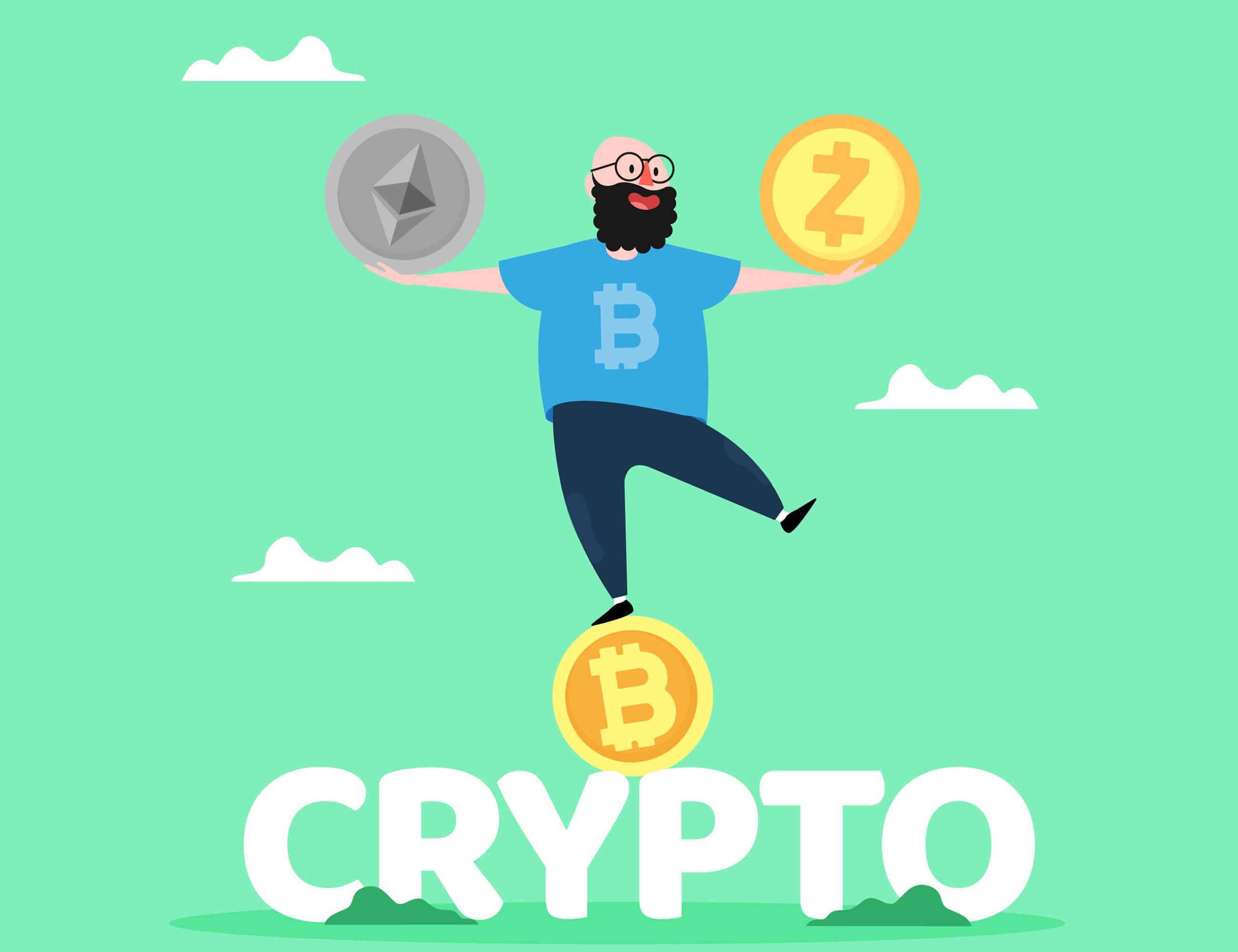 Crypto 4 - Crypto