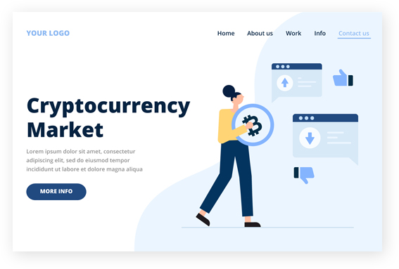 cryptocurrency market shadow 4 - Bfund