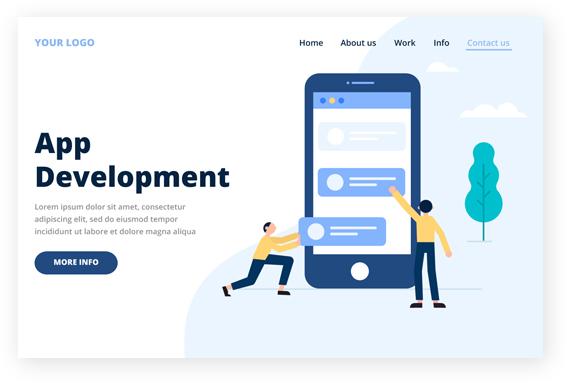pp shadow 4 - App Development