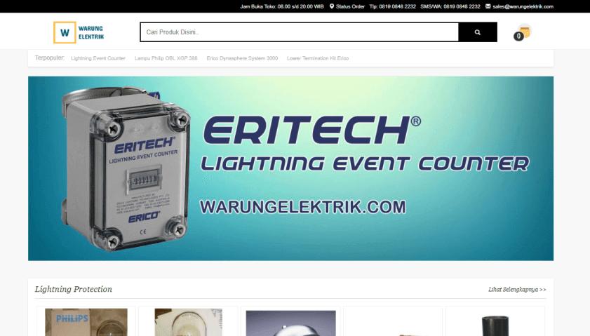 warungelektrik.com