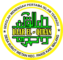 logo sekolah daarelq - BFarmID